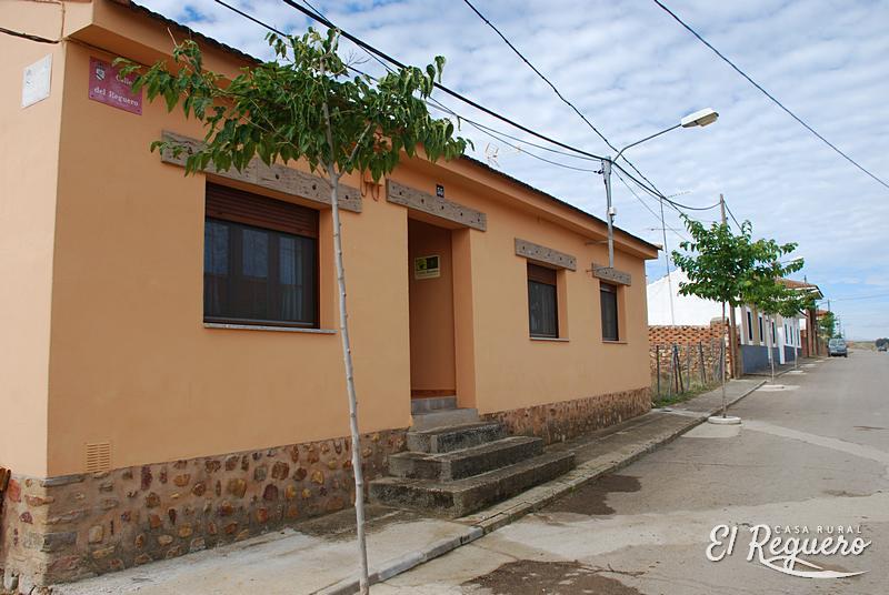 Casa rural el reguero descripci n nuestras instalaciones casa rural el reguero casa rural - Casa rural cabaneros ...